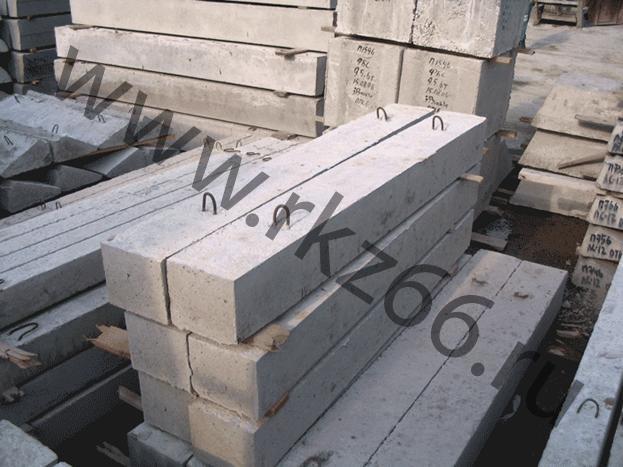 Перемычки брусковые железобетонные по цене завода