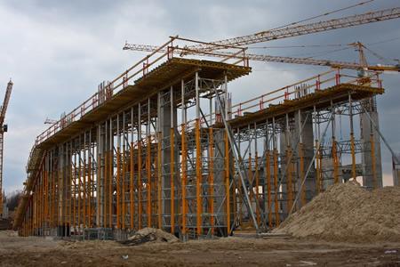 время на получение разрешения на строительство