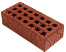 Кирпич марок М 100, М 125,  М 150, М 175, М 200