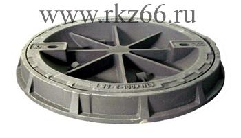 Сверхтяжелый люк СТ Е600 (люки аэродромные) от производителя