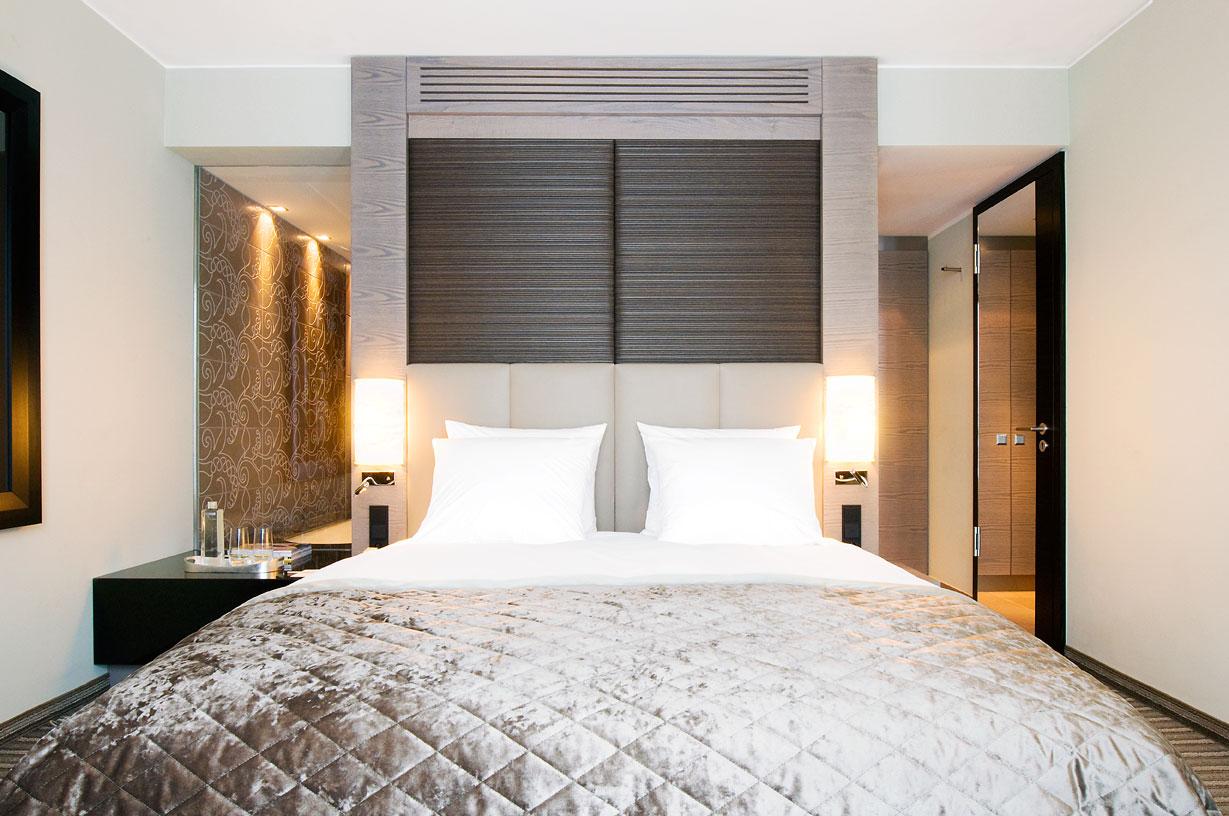 Строительство гостиницы Hyatt Regency обойдётся в 126 млн. евро
