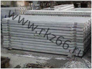Плиты дорожные ПДН 6х2 отгружены в город Сывдарма