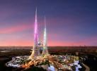 Башни Феникс высотой в один километр построят в Китае